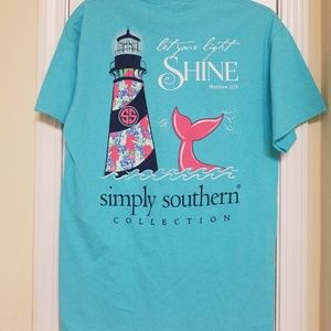 Simply Southern Tee Shirt